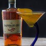 Saffrontini - Signature cocktail