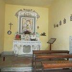 La piccola Cappella