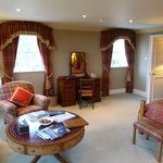Morayshire bedroom Suite