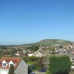 The Purbeck Hills
