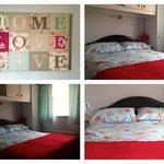 Room 4 - Shabby Chic Room