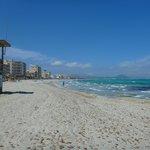Spiaggia di Can Picafort