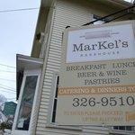 Markel's Bakehouse