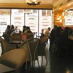 Foto de Cafe Rouge - Birmingham Mailbox