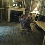 wonder wood house