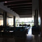 Lobby of Now Jade