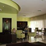 Preferred lounge