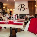 La Brasserie Italienne - Paris 16