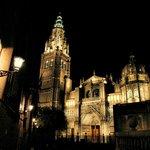 Fachada catedral desde el Ayuntamiento