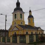 Church of St Catherine