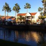 The main pool at Legacy Orlando FL