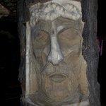 Esposizione dello scultore bardolinese Joe Loro