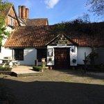 Tudor Oaks Lodge