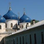 Юрьев  монастырь мужской