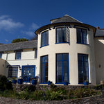 Lynton Cottage Hotel magnificent seaviews