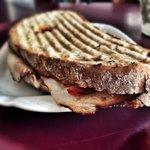 Billede af Etoile Cafe Bistro tapas