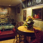 Photo de The Old Vermilion Jailhouse Bed and Breakfast