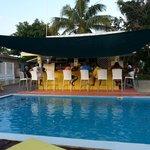 Pineapple Bar & Grill