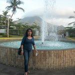 El famoso cerro Guayamurí.