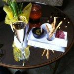 De Engelenburg aperitief