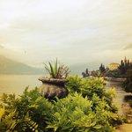Exploring Lake Como from Varenna