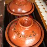you cook in these tajines