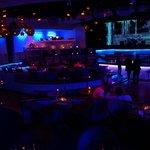 restaurant / club