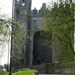 Bunratty Castle just down the road