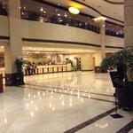 Foto di Zhejiang Railway City Square Hotel