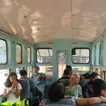 First Class (chair car types) - Ooty to coonoor and return