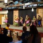 Traditioneller Folkloreabend