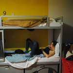 10 bed room