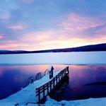 Lake Jeris...