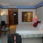 Room 215 Block 2