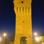 Torre in paese