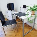 Schreibtisch Zimmer Birsig