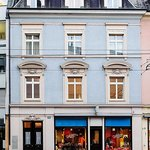 Theaterstrasse 16, 4051 Basel
