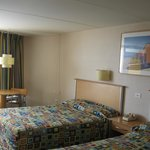 Land View Bedroom 3rd Floor