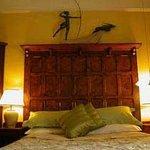 The Kavanagh Room: Glorious