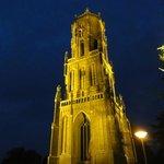 Dorps Kerk