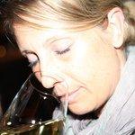 Degustare un vino e' sempre un esperienza