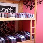 Very comfortable big beds
