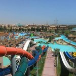 Waterpark View