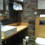 A casa de banho