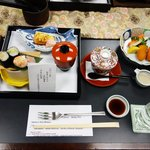 Foto de Gora Asahi Hotel
