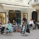 Caffebar Mediterraneo Salisburgo Foto
