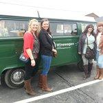 Winewagen Tours