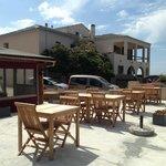 Photo de Restaurant La Jetée