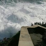 Wild sea!!