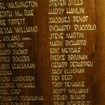 Quelques noms célèbres
